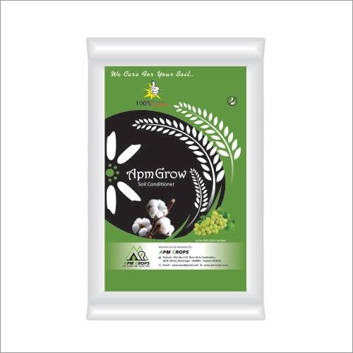 AMP Grow Soil Conditioner