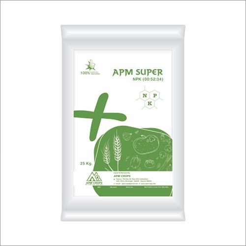 Apm Super Npk 00-52-34