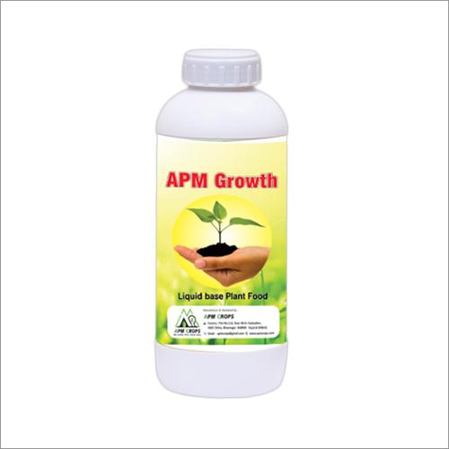 Apm Growth
