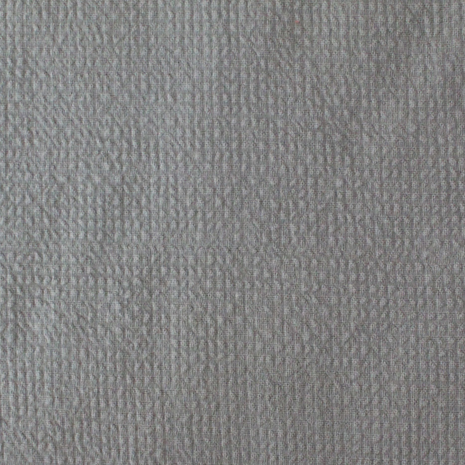 Oeko Tex Certified Double Cloth crinkled effect Muslin Solid Fabric