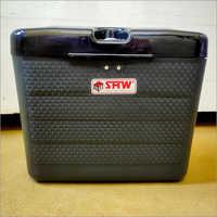 Top Lock Slim Side Box