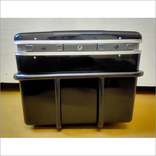 Triple Lock Side Box