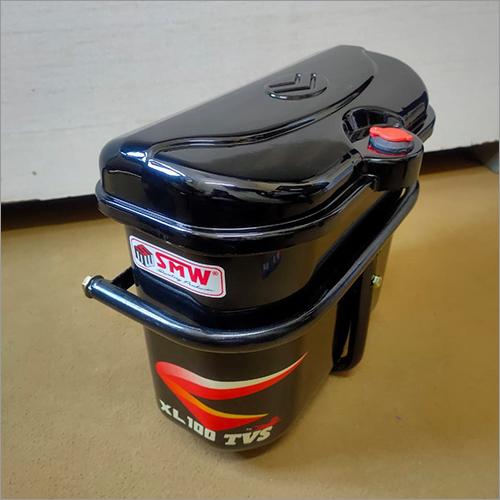 TVS Mopped Side Box
