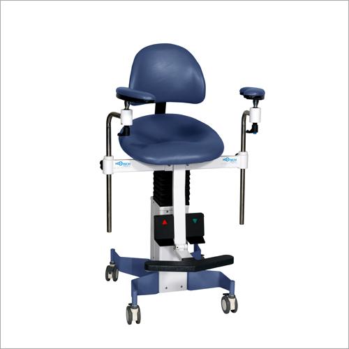 R Blue Surgeon Chair (SC-2000)