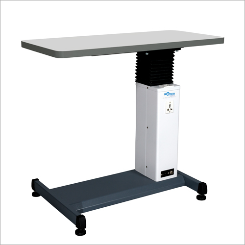 Power Instrument Table (IT-2001 )