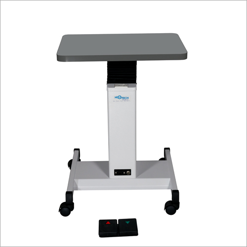 Power Instrument Table (IT-2000)