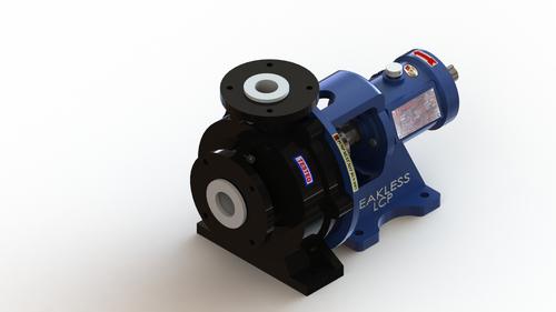 3500 Rpm Pvdf Pumps