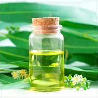 Eucalytus And Nilgiri Oil