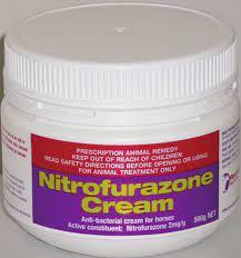 Nitrofurazone Cream