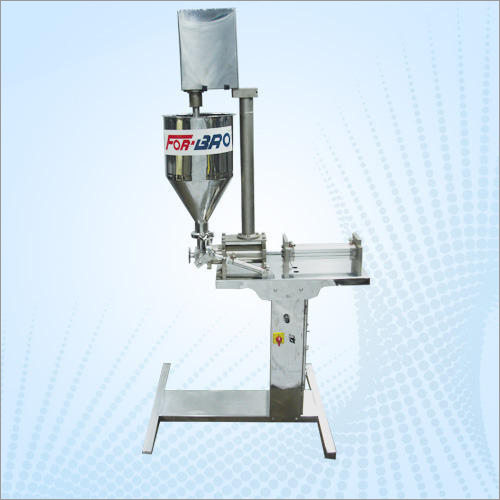 Paste Filler Machine