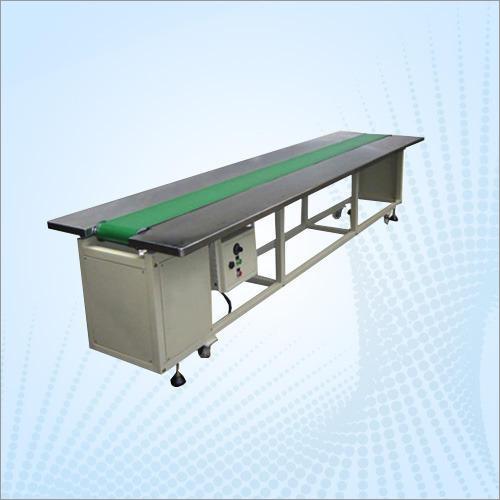 Flat Belt Conveyor