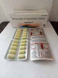 Nimesulide 100 Mg + Paracetamol 325mg