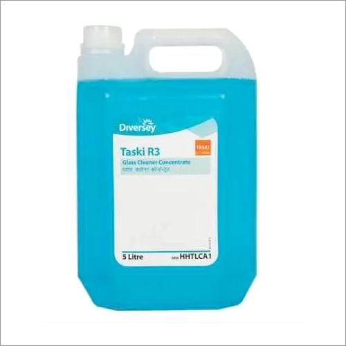 Taski Glass Cleaning Chemicals