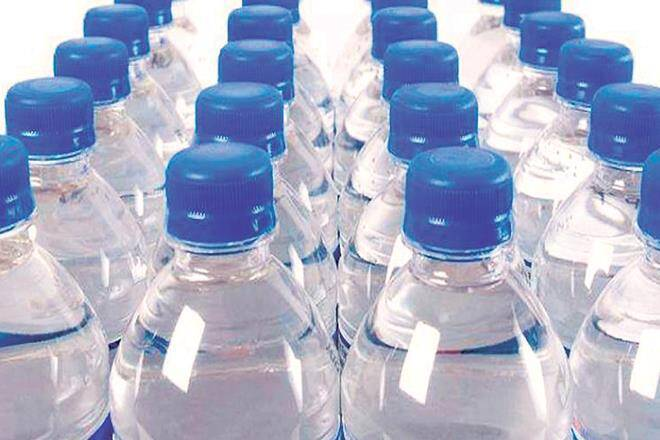 Packaged Drinking Water Testing Services