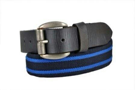 Weaving Belt