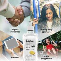 Dabur Sanitize 500 ml Hand Sanitizer| Alcohol Based Sanitizer