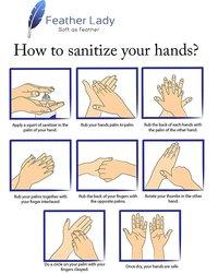 500ml Diversey SoftCare Des E Spray Hand Sanitizer