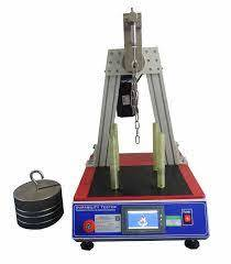 Swing Suspension Connector Durability Tester
