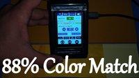 Color Testing Machine