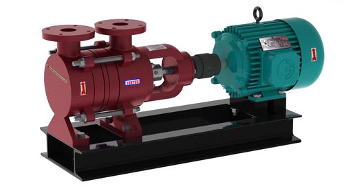 Boiler Feed Priming Pump