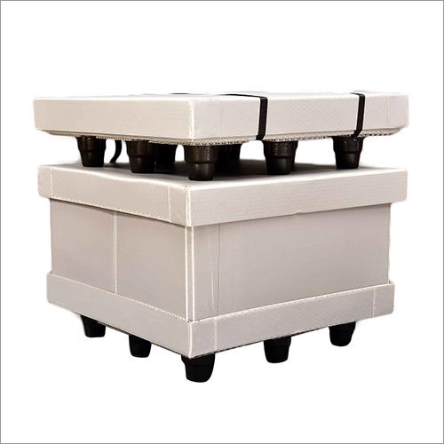 PP Folding Pallet Box