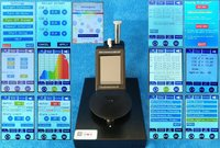 Portable Spectrophotometers Color Meters