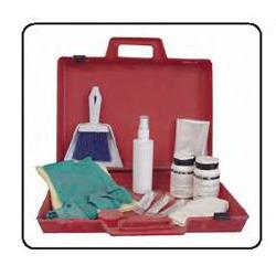 Mercury Spill Kit