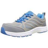 Honeywell Blue Sporty Safety Shoes