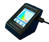 Small Digital Spectrophotometer