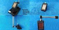 Portable Digital Colorimeter