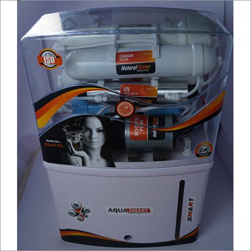 Aqua Smart RO Water Purifier