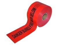Underground Warning Tapes