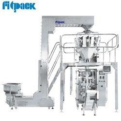 Multi Head Weigher Packing Machine