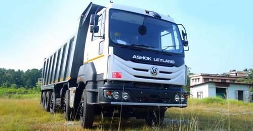 Ashok Leyland Body Buider