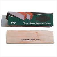 Wooden Blackboard Duster