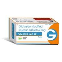 Gliclazide tablet