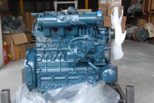 V2003-t-e2b-kea-2 Kubota Engine 1g970-00000