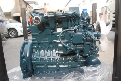 V2403-m-e3b-kea-2 Kubota Engine 1j466-00000