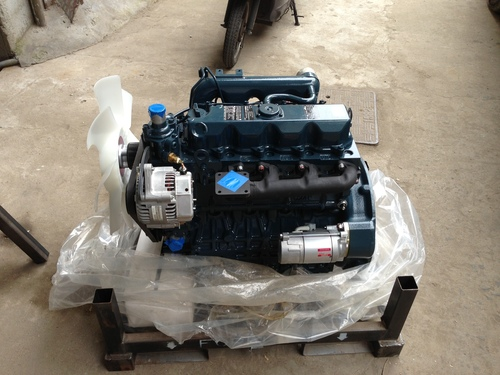 V2403-m-di-e3b-cbh-1 Kubota Engine 1g387-58000