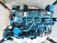 V2607-di-e3b-cbh2-1 Kubota Engine 1j701-80000