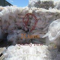 LDPE Plastic Scrap Film 98-2