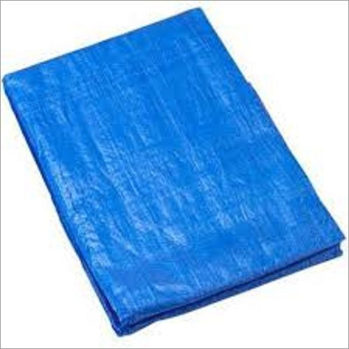 Laminated HDPE Tarpaulin Sheet