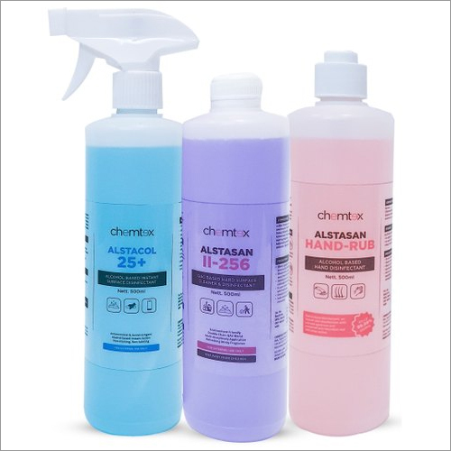 Mini Kit-For Disinfection And Sanitization