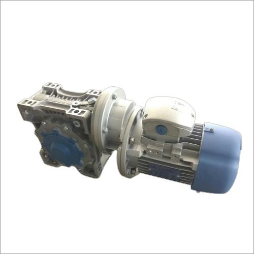 Helical Bevel Geared Box