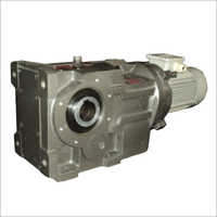 Industrial Bevel Helical Gear Box
