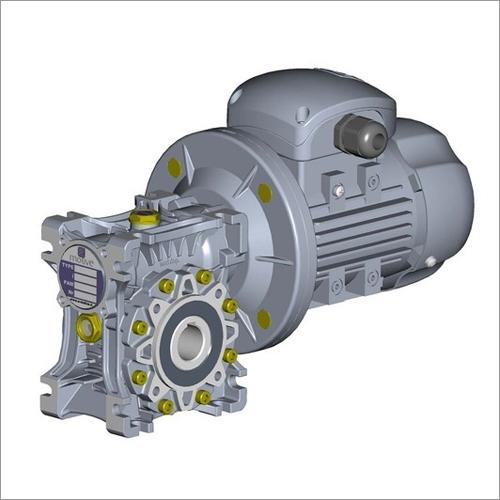 Rotomotive Box Series Geared Motor
