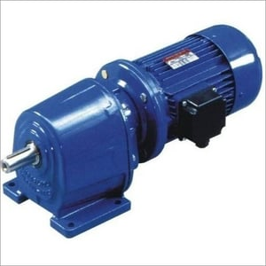 Industrial Bonfiglioli Gearbox And Motor