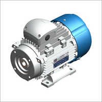 Industrial Motor For Hydraulic Pump