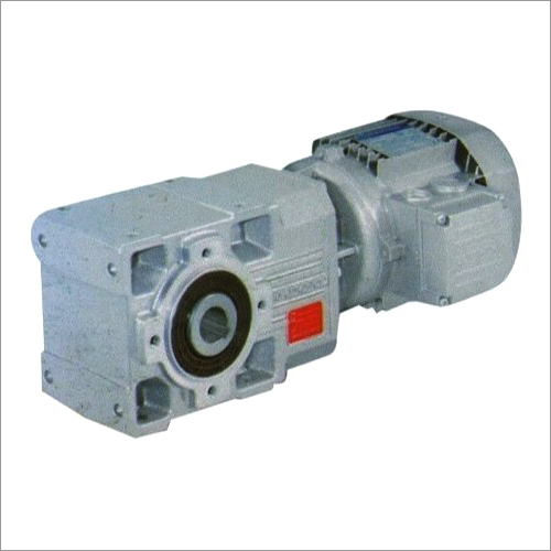 Bevel Helical Gear Box