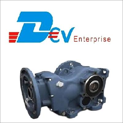 Rotomotive Bevel Helical Gear Box